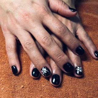 Chicago Manicure by Natalia