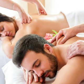 Chicago Massage Therapy