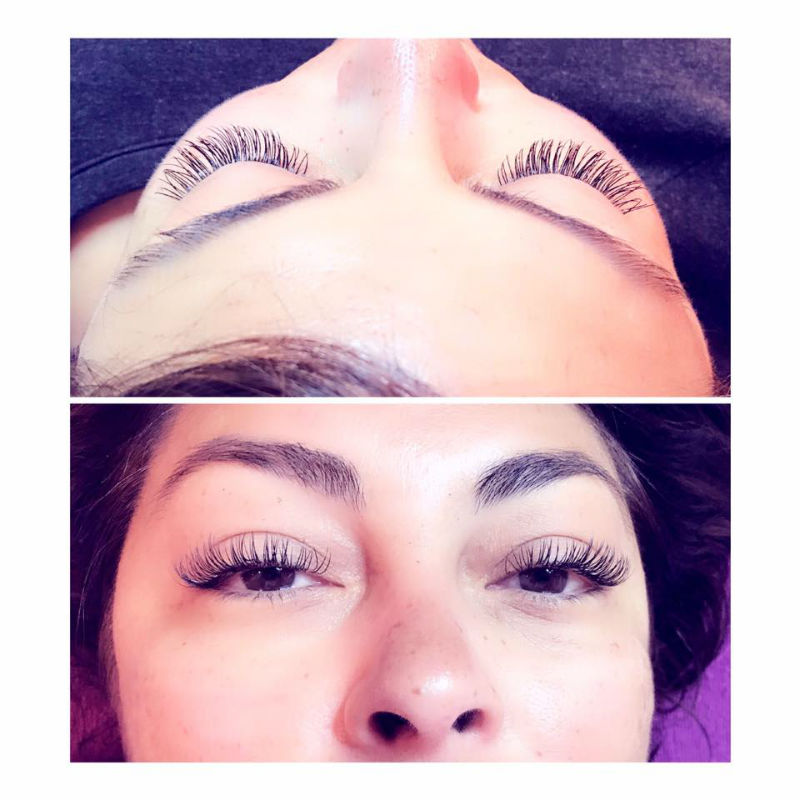 Chicago Eyelash By Chocolate For Your Body Chicago Spa