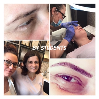 Chicago Permanent Makeup Training