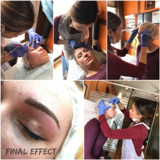 Chicago Permanent Makeup Practice